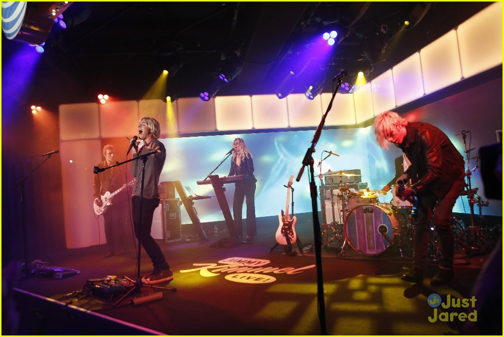 r5 jimmy kimmel live pics performance 04