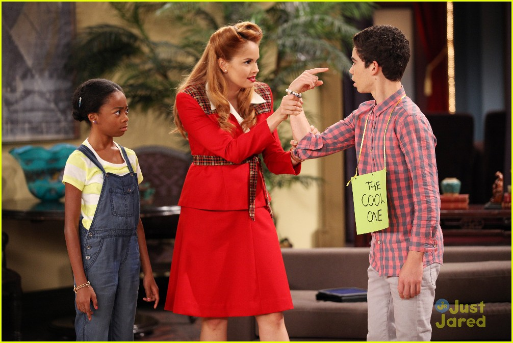 disney channel whodunit weekend coming sneak peek pics 03