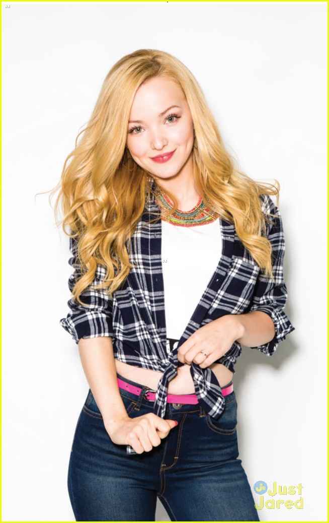 about this photo set dove cameron shows off her gorgeous features on