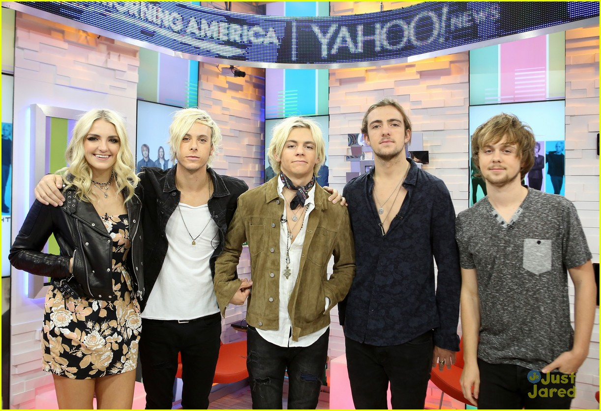 r5 all night good morning america 01