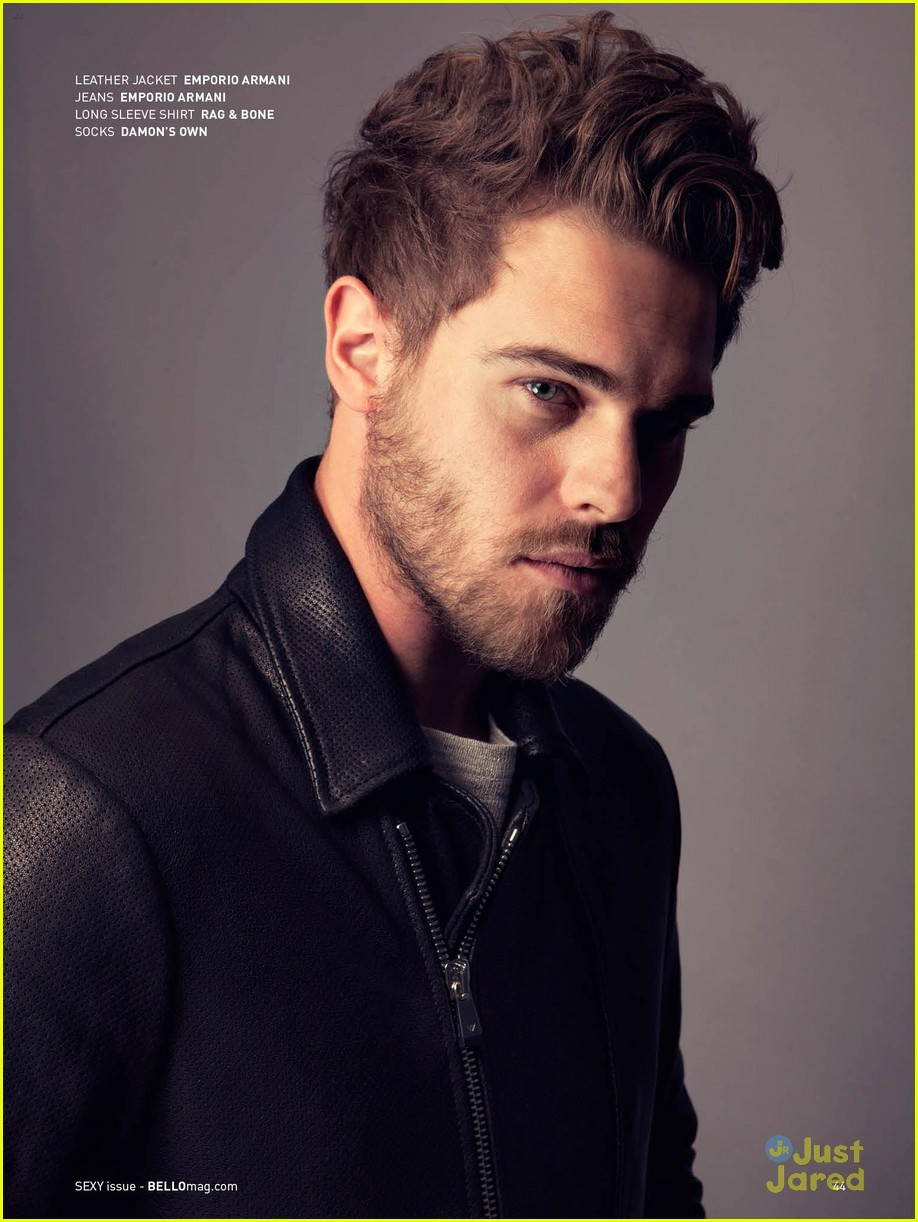 grey damon actor