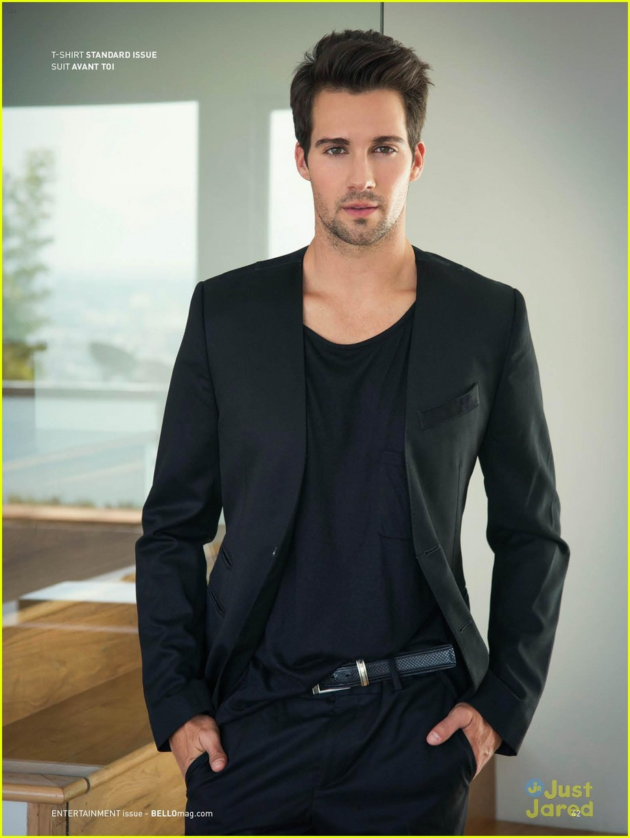 Necessary words... Big time rush james maslow shirtless consider