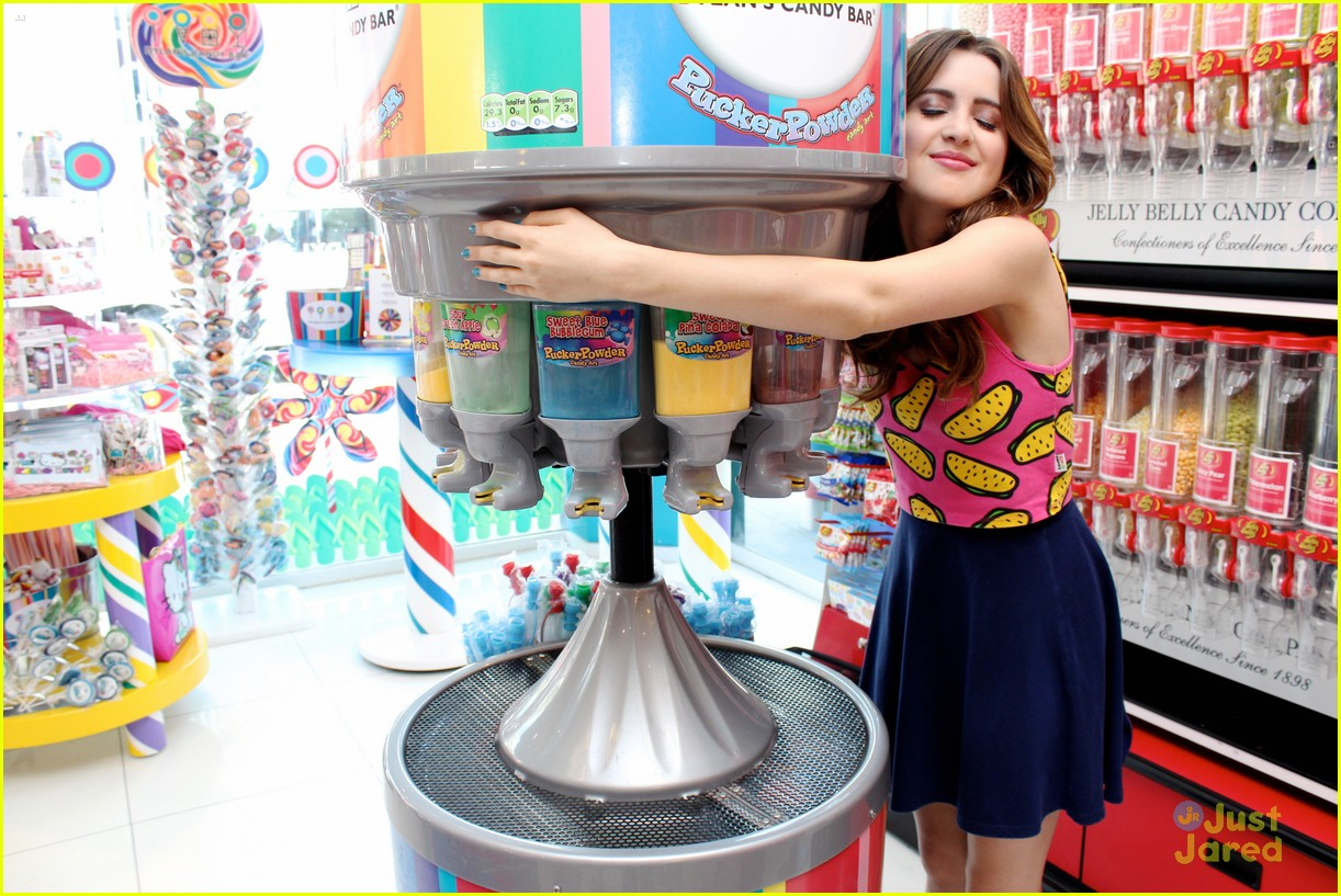 laura marano sweets tiger beat takeover pics 04