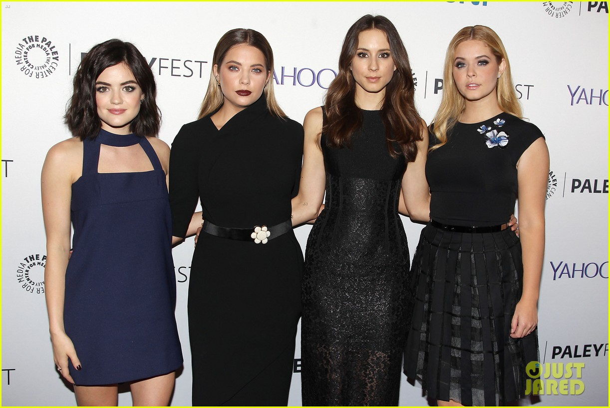 whos dating who in pretty little liars Television quiz / pretty little liars name chain who dated: whos old best friend is: which the liars spotted someone stalking them nicknamed _____.