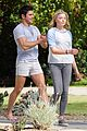 Efron-short zac efron wears short shorts while filming neighbors 2 03
