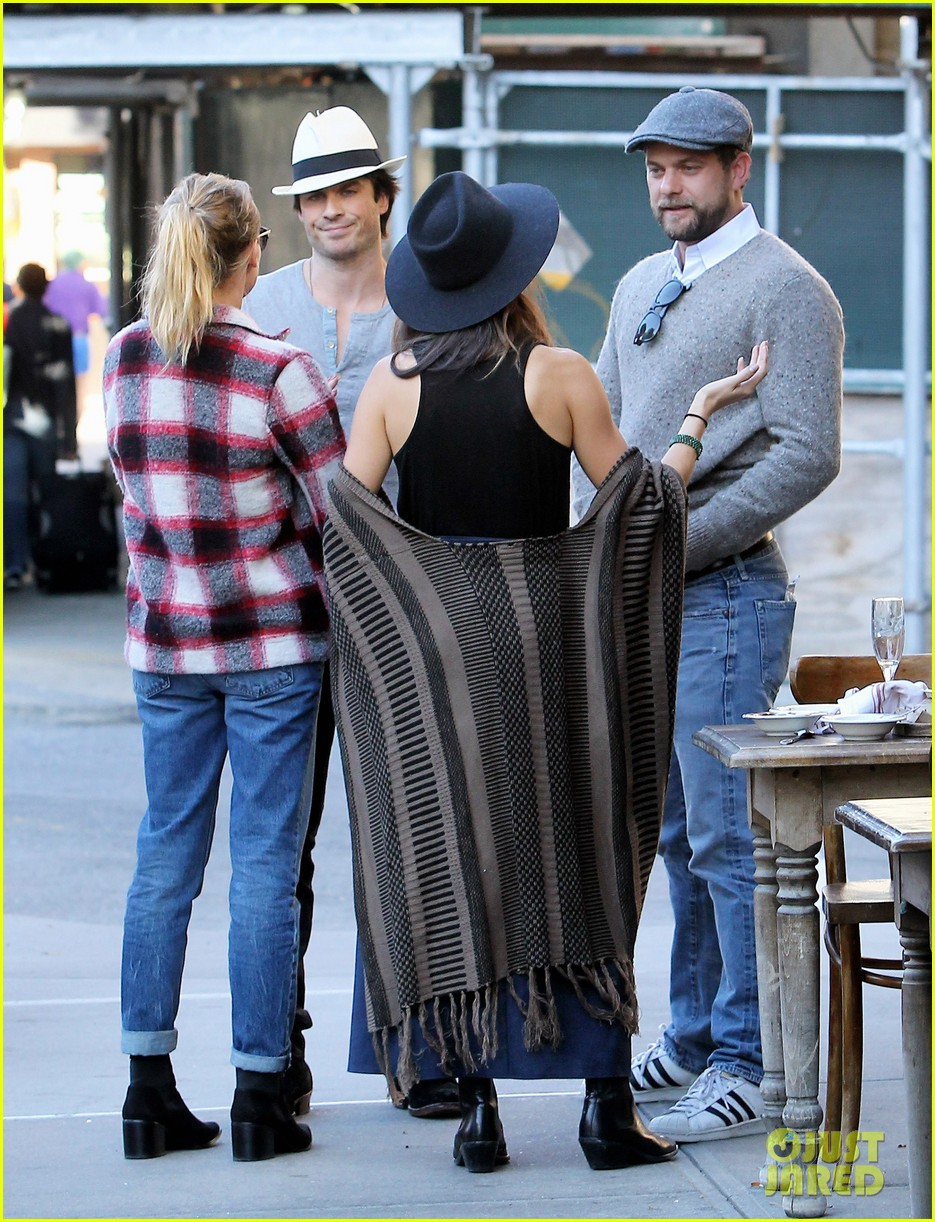 paul mcdonald and nikki reed meet