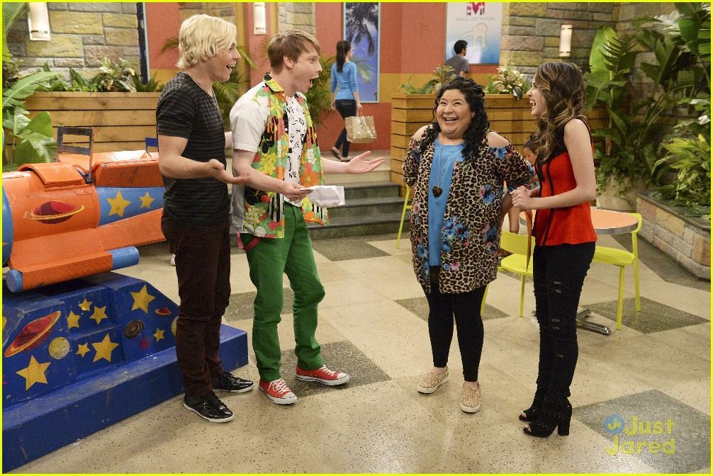 austin ally rejection rocketships raini direct stills 01
