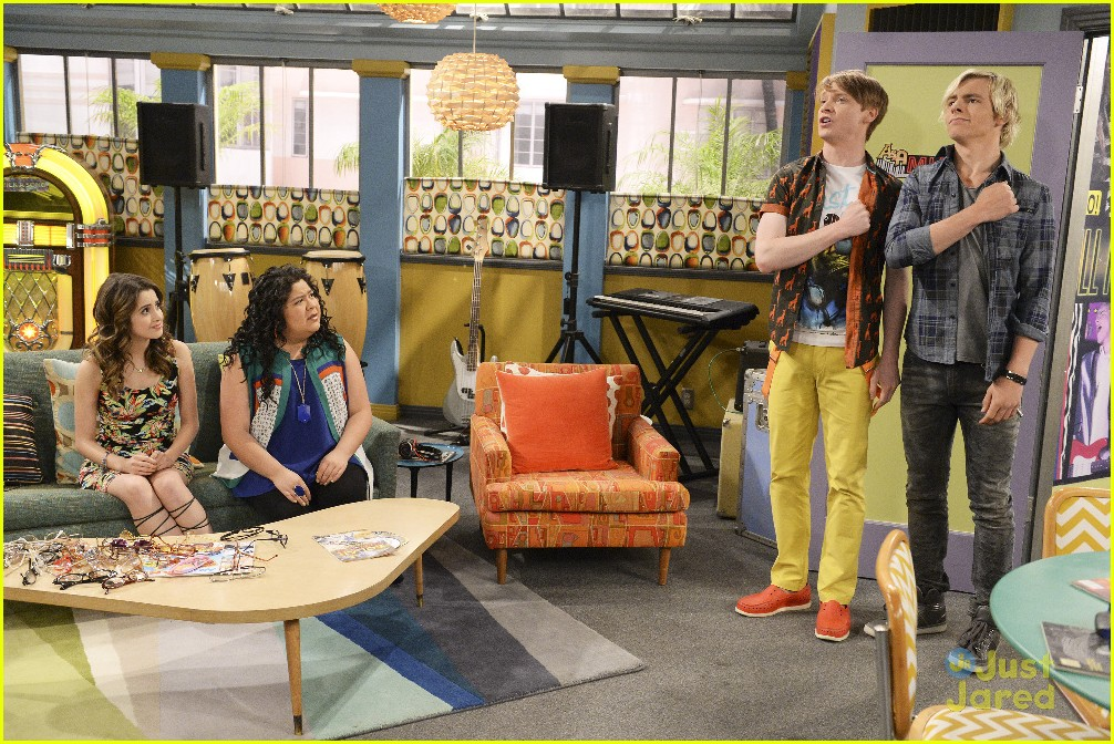 austin ally rejection rocketships raini direct stills 07