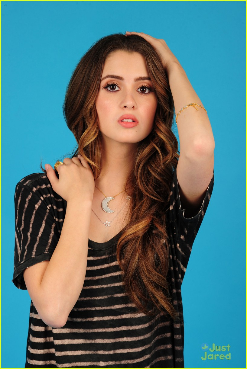 laura marano austin ally reflect city hope pics 12