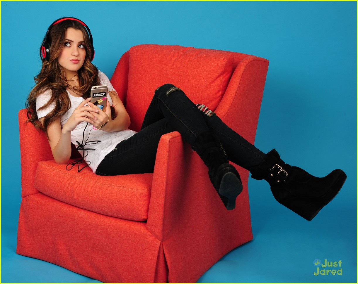 laura marano austin ally reflect city hope pics 21