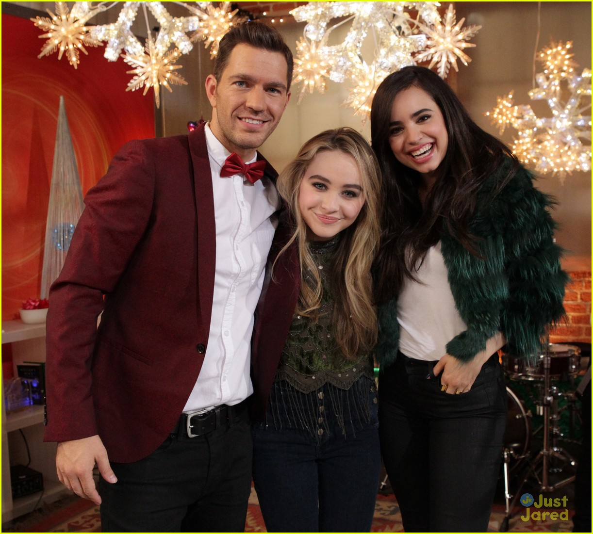 Radio Disney Announces Disney Channel 'Fa-La-La-Lidays' Holiday ...