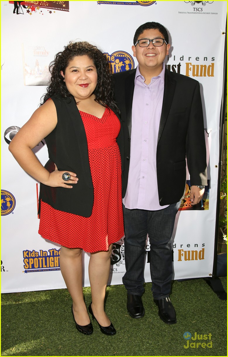 raini rodriguez skai jackson rico nolan kids spotlight awards 03