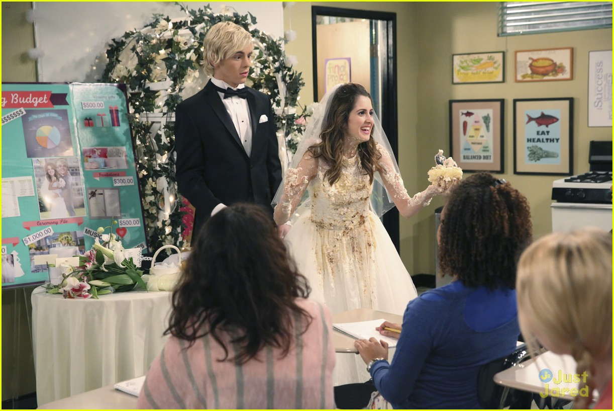 austin and ally episodes