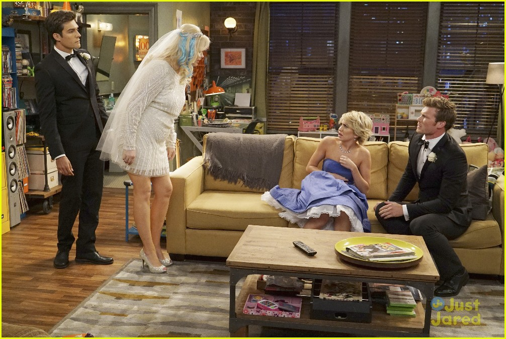 baby daddy love carriage stills see first pics 04
