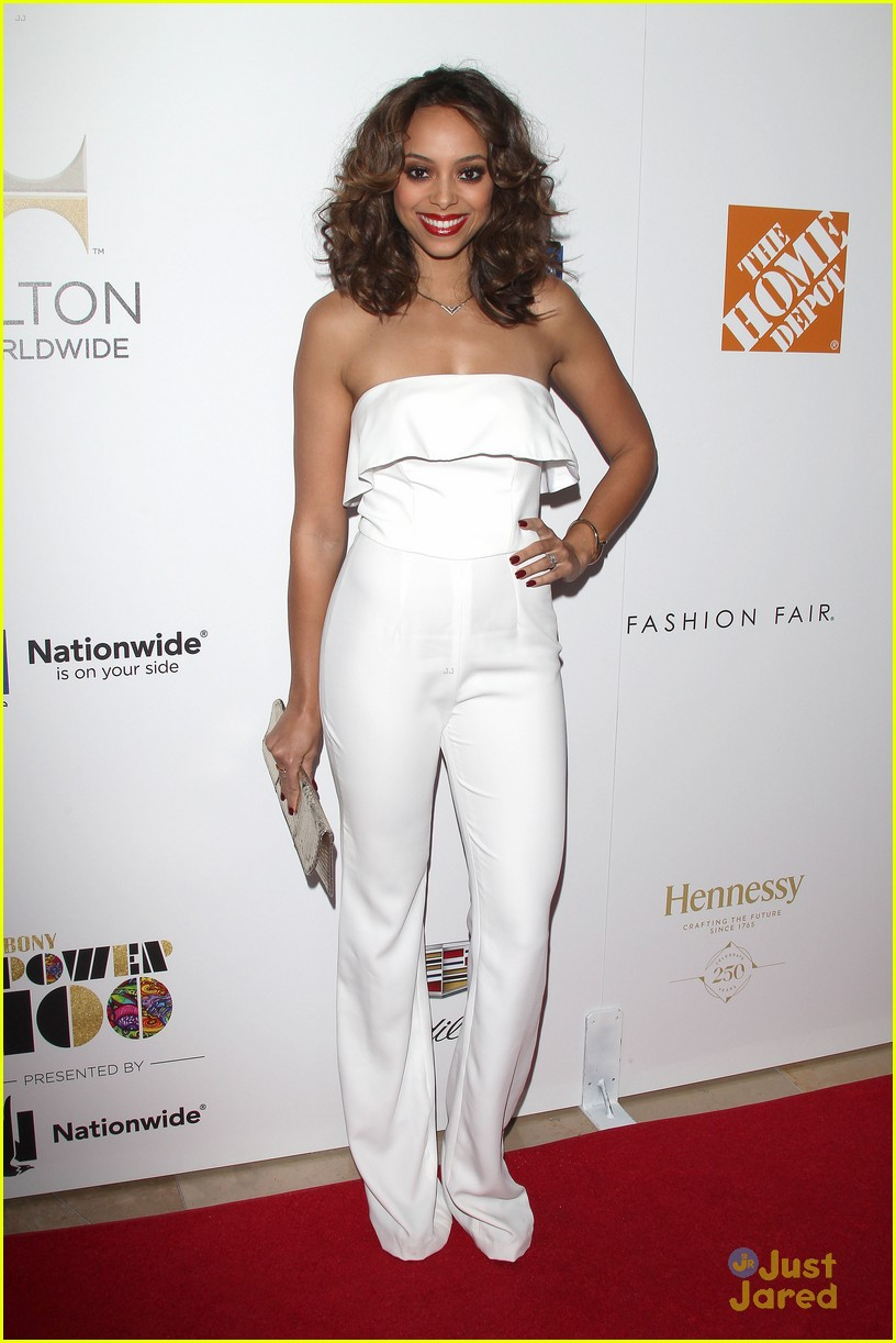 Zendaya & Amber Stevens West Honor The Power Players at Ebony's Power 100 Gala   Photo 900828 - Photo Gallery   Just Jared Jr.