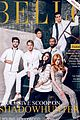 Shadowhunters-bello shadowhunters cast bello mag special issue 02