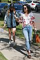 Hudgens-ashley vanessa hudgens hangs out with ashley tisdale 17