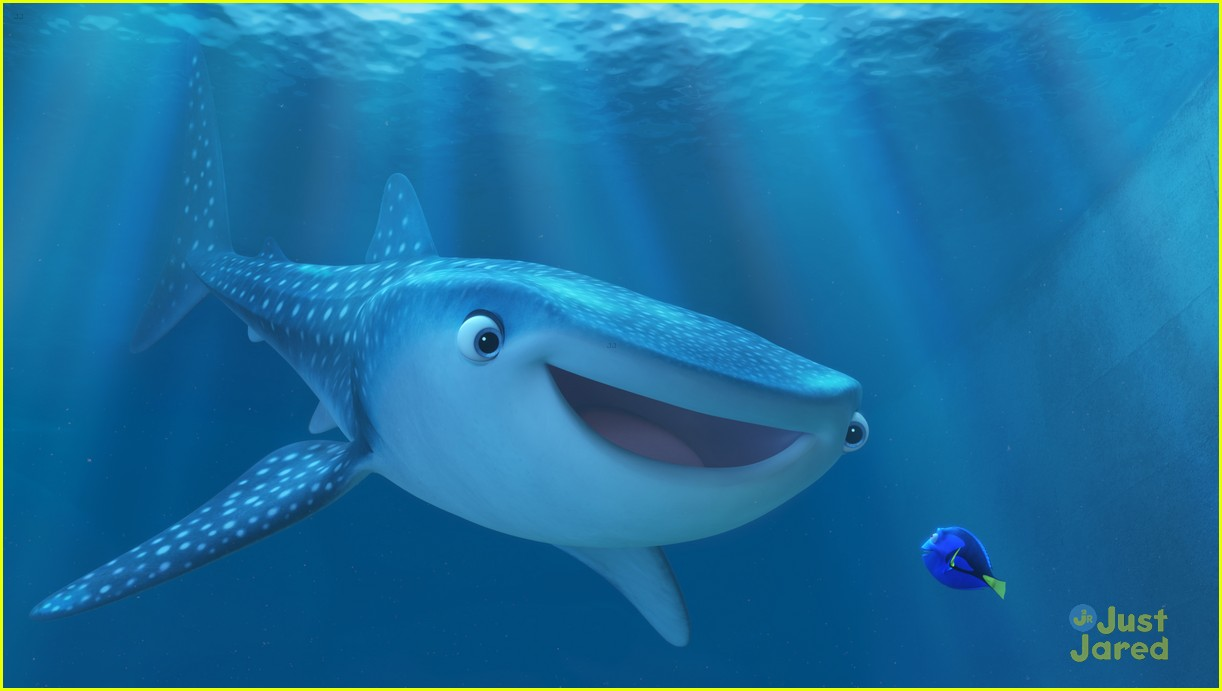 Finding Dory&#39- Gets Official Summary- Debuts New &#39-Destiny&#39- Pic ...