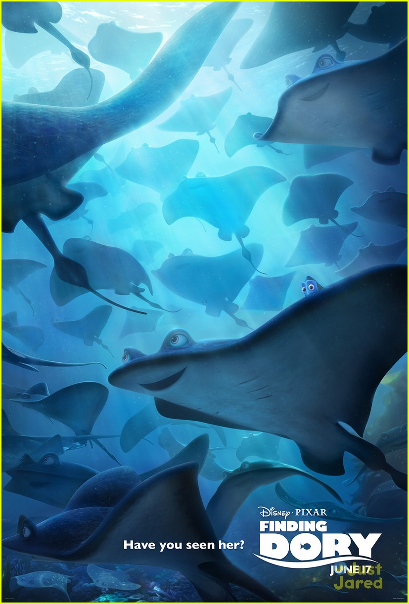 Finding Dory'- Gets Official Summary- Debuts New '-Destiny'- Pic See ...