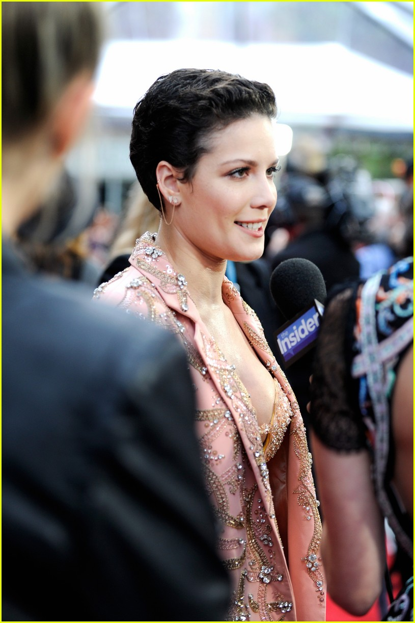 halsey arrival mtv movie awards 02