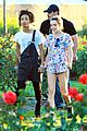 Smith-rose jaden smith girlfriend rose garden 05