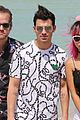 Dnce-miami dnce miami volleyball tourney iheart pool party 04