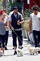 Dwts-lunch sharna tony witney lindsay sasha dwts troupe lunch 18