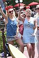 Pixie-disney2 pixie lott charlie oliver cheshire disneyland vacation 02