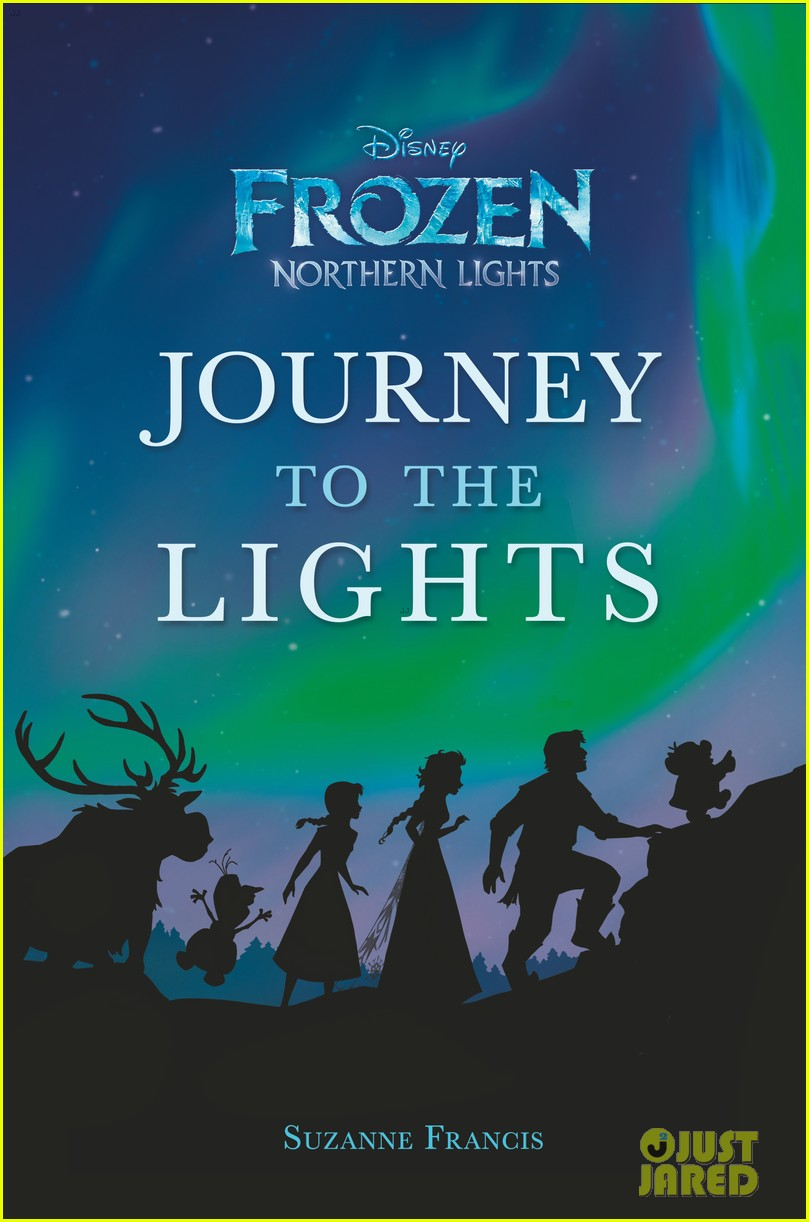 frozen northern lights book show details 01