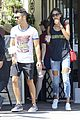 Joe-juliana joe jonas grabs lunch with model pal juliana herz 07