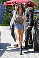 Kendall-mom kendall jenner casual outing khloe beverly hills 01