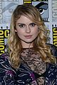 Zombie-comic rose mciver aly michalka izombie cast signing panel comic con 22