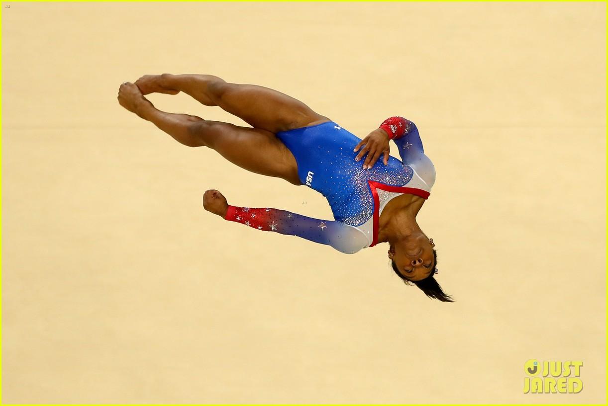 Simone Biles Amp Aly Raisman S Final Floor Exercise Videos