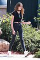 Kaia-mom kaia gerber praised by mom cindy crawford new interview 07
