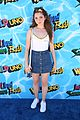 King-adore joey king hunter king just jared summer bash 22