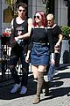King-bday joey king steps out on 17 birthday 01