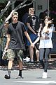 Madison-lunch madison beer jack gilinsky fred segal lunch family 10