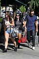Sarah-rumored ariel winter steps out with rumored boyfriend sterling beaumon 17
