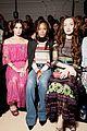 Lottie-lfw lottie moss pixie lott london fashion week 07
