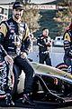 Sharna-race2 james hinchcliffe sharna burgess racing sonoma indycar 03