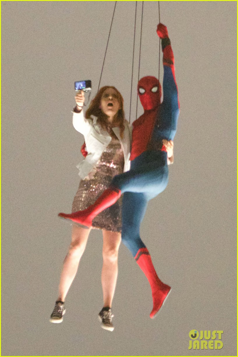 spider man stunt doubles helicopter scene 01