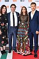 William-tiff william moseley kelsey asbille tiff carrie pilby premiere 16
