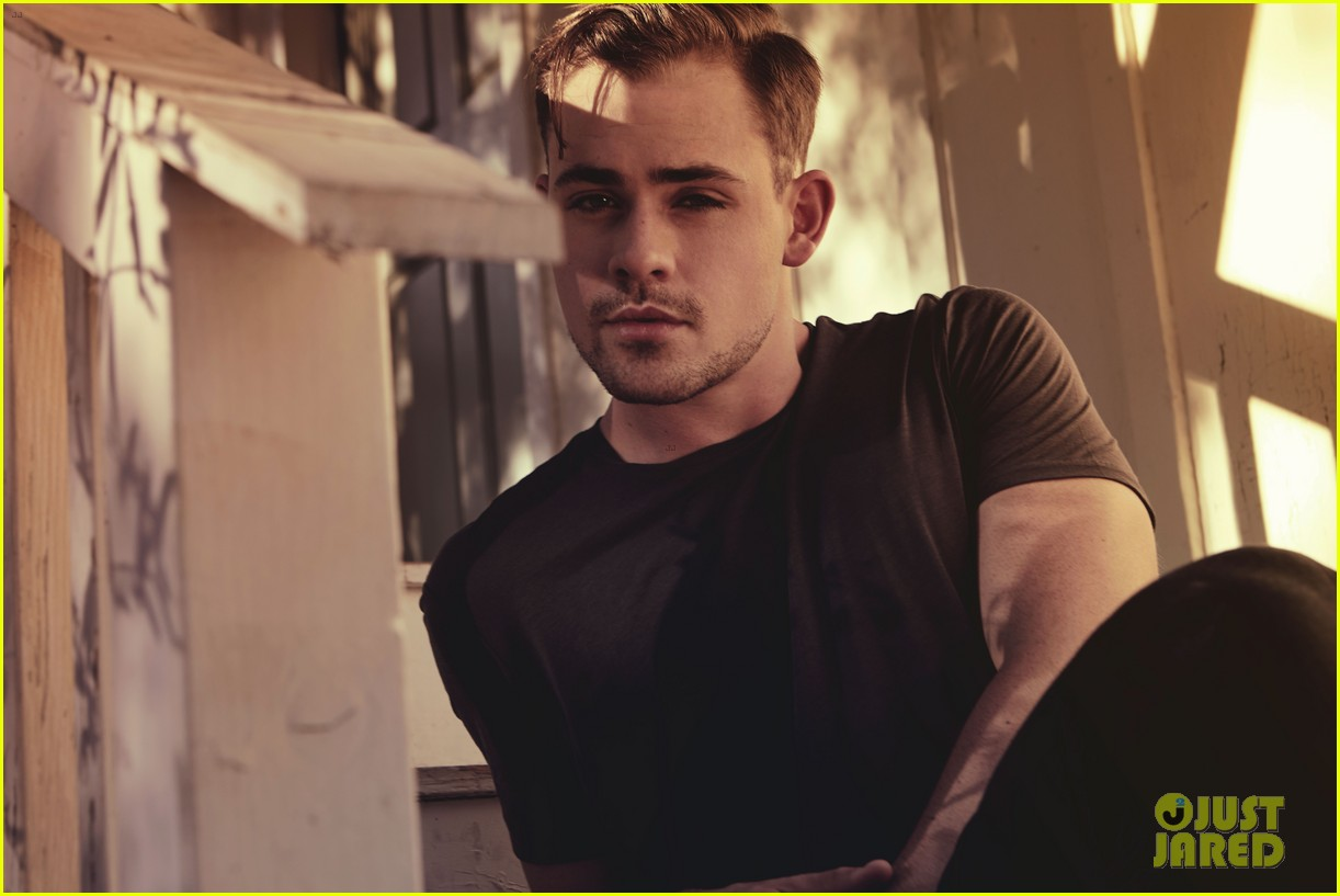 garett clayton dacre montgomery photo shoot 02