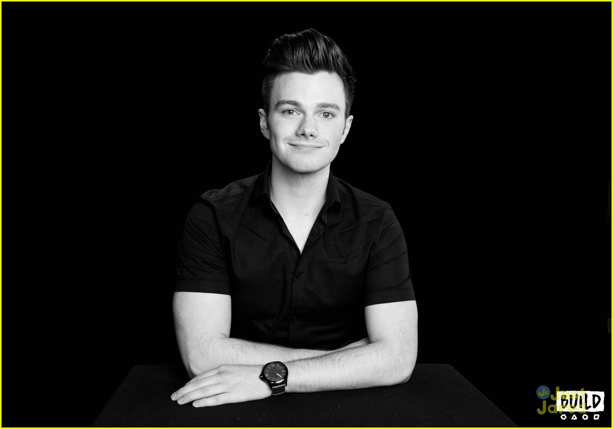 chris colfer new book build series 02