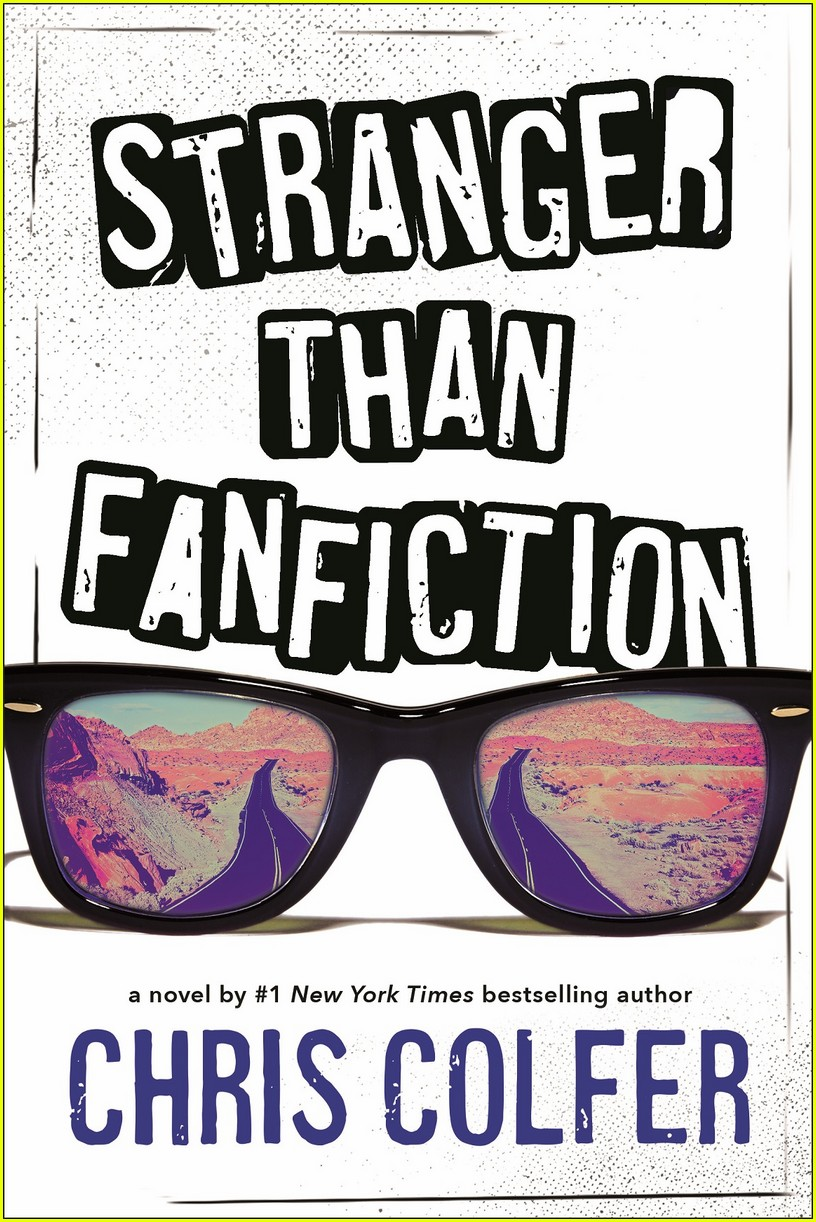 chris colfer stranger than fiction cover 01