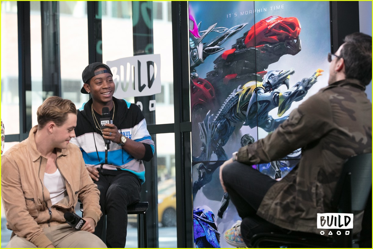 power rangers aol build nyc 13