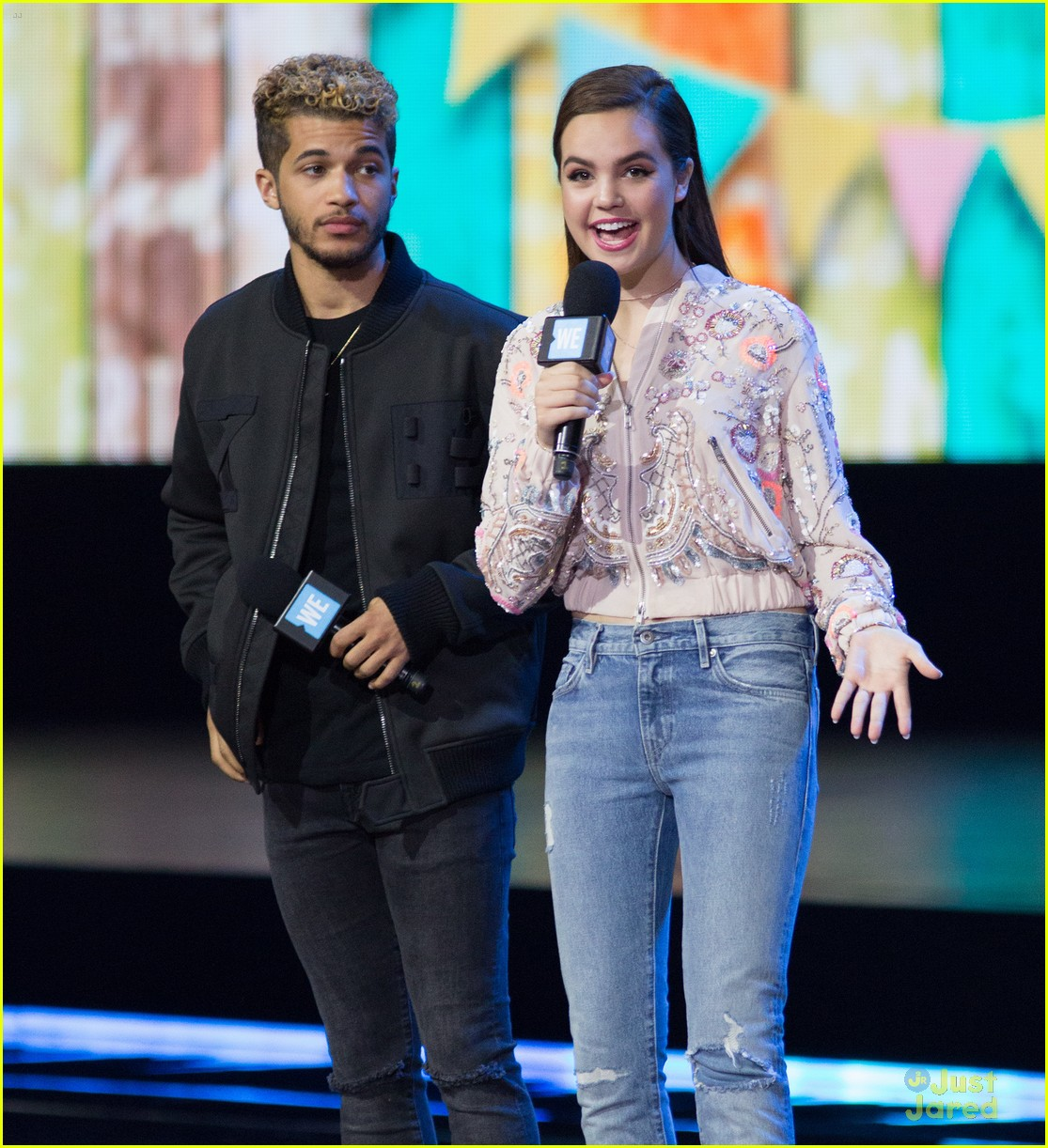 we day new york rowan skai more stars inspiring 02