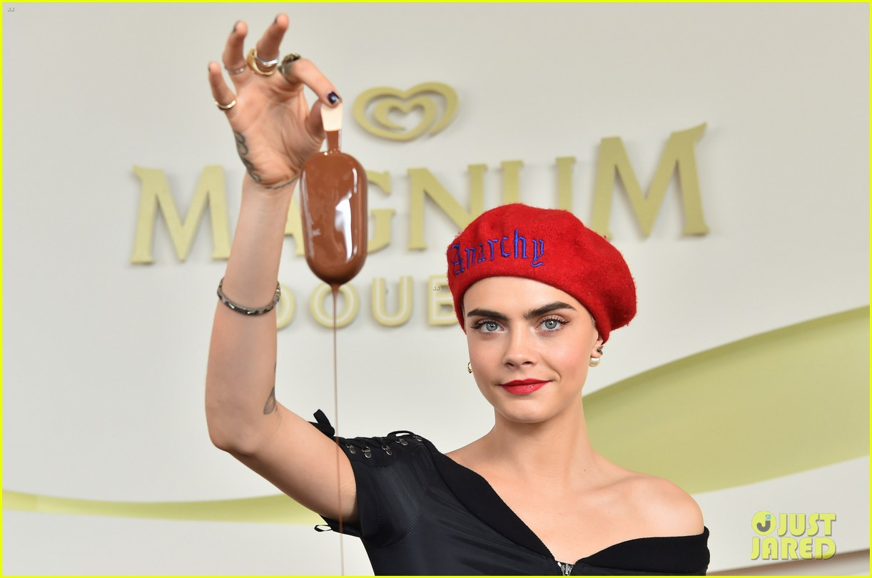 cara delevingne asked life in a year directors if she could shave her head for the role 13