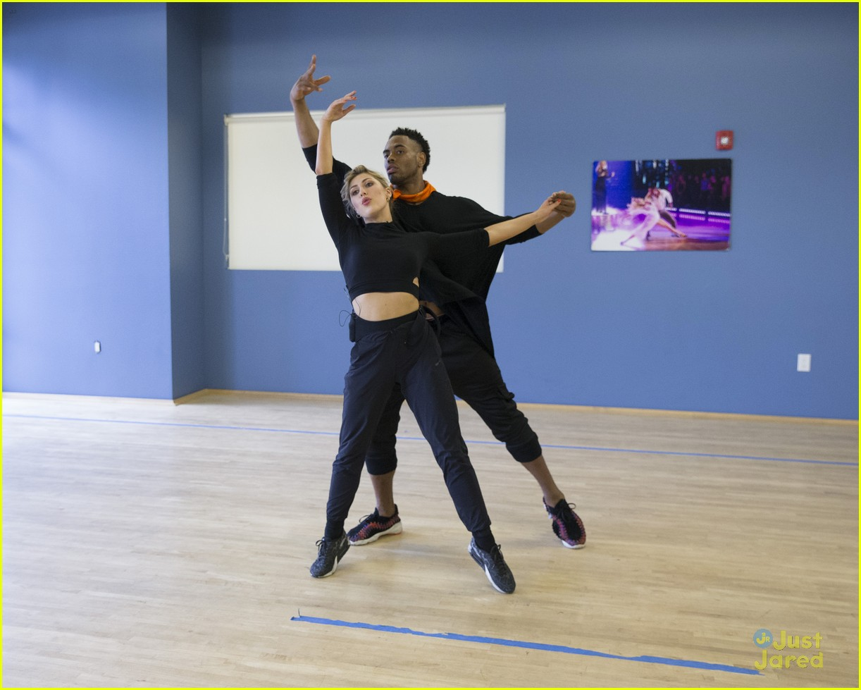 dancing with stars finals details bts pics 26