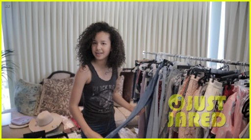 exclusive sofia wylie behind the scenes at her ysbnow shoot 04